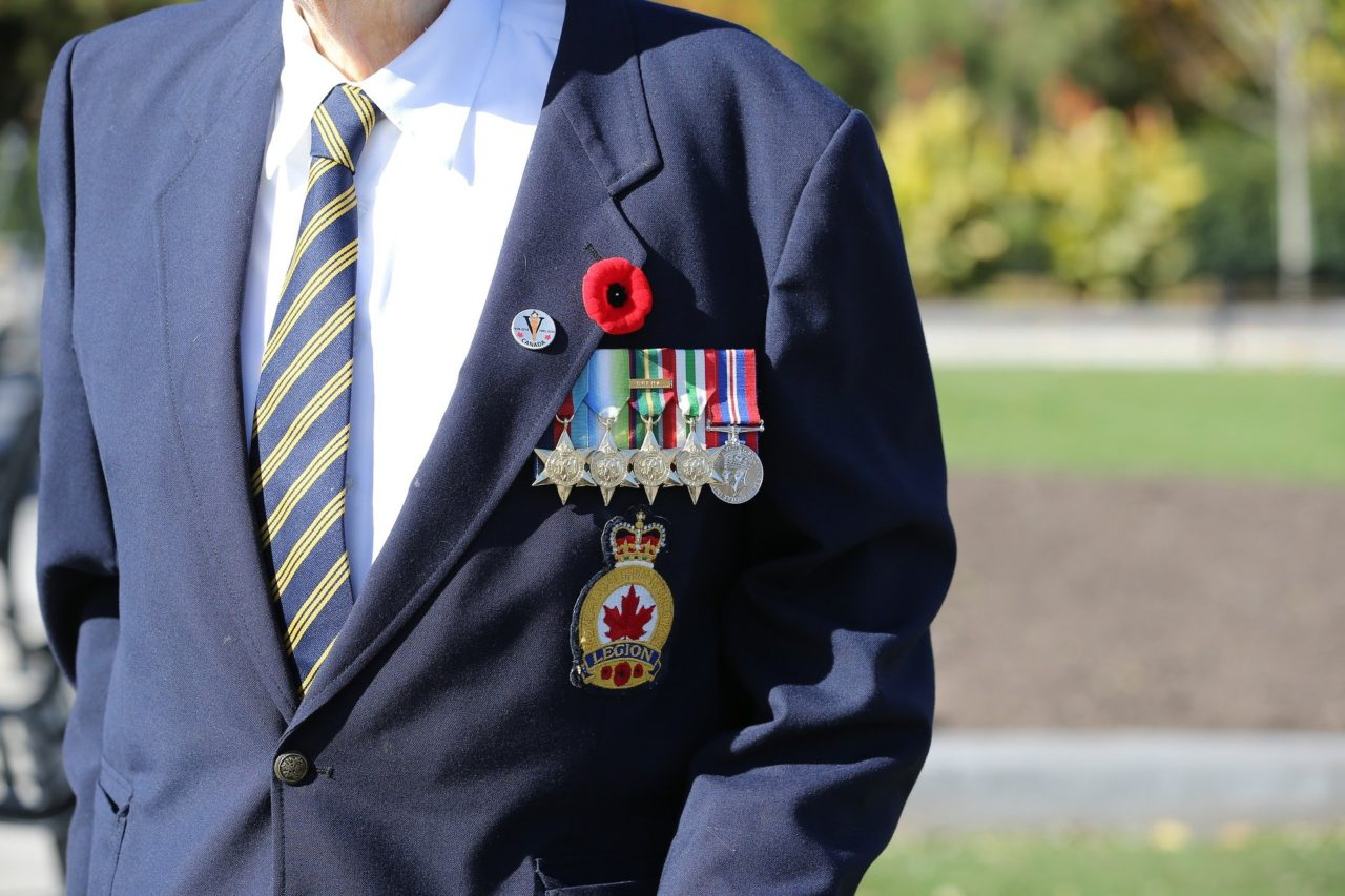 2020 National Poppy Campaign