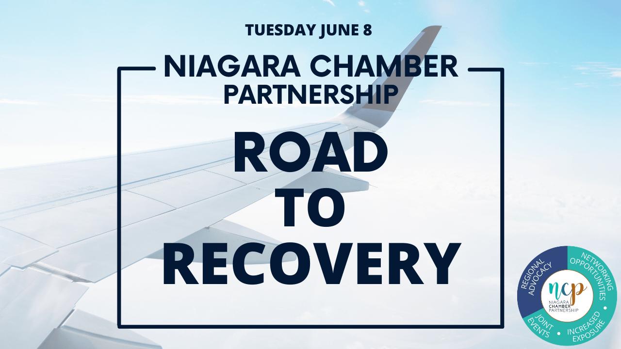 Niagara's Road to Recovery Series